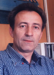 Dr Dragan Adamovic